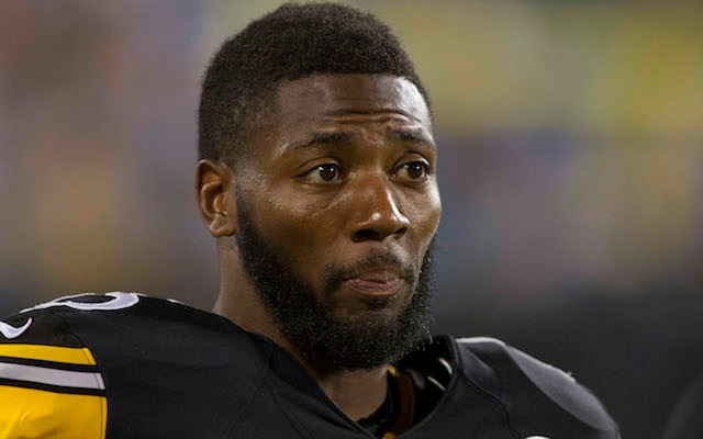 Ryan Clark isn't happy with the way the Jim Irsay situation is being handled by Roger Goodell. (USATSI)