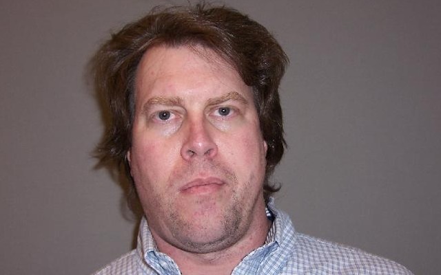 Ryan Leaf's appearance has slightly changed. (Montana Department of Corrections)