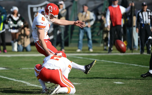A missed field goal by Ryan Succop has led to the request of an emergency injunction by a Steelers fan. (USATSI)