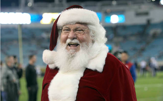 the nfl is playing two games on christmas this year usatsi - Nfl Christmas Games