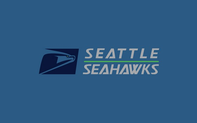 Maybe Pete Carroll should run the postal service. (Design by Ryan K. Fishman)