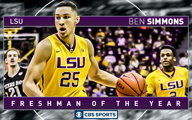 Ben Simmons (CBS Sports Original)