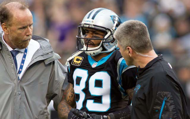 Steve Smith is questionable for the 49ers. (USATSI)