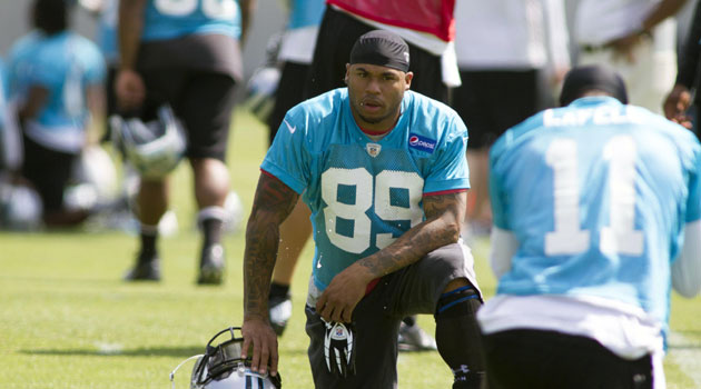 Steve Smith plans on sticking around for a few years. (USATSI)