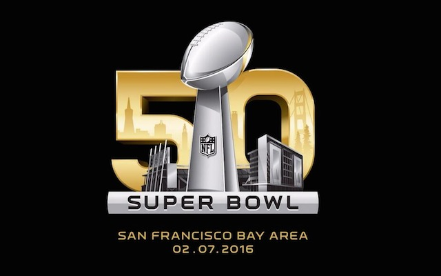 The NFL is going gold for the 50th anniversary of the Big Game. (USATSI)