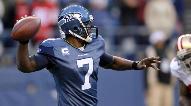 Tarvaris Jackson is now out of a job. (USATSI)