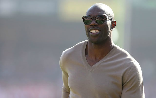 Terrell Owens: I could be a 1,000-yard WR in the NFL right now