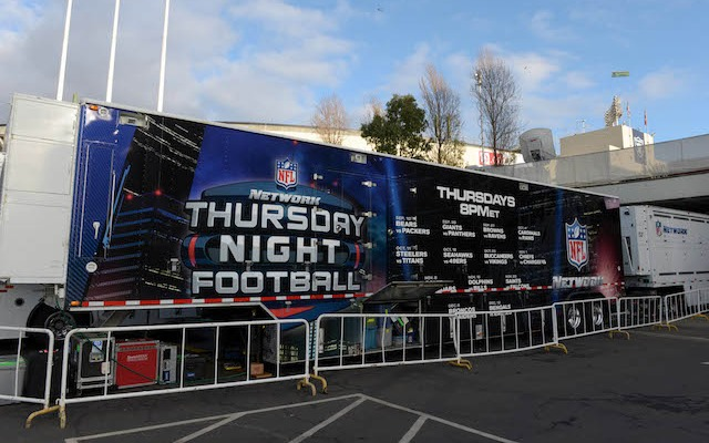 Thursday Night Football will likely be on a new network in 2014. (USATSI)