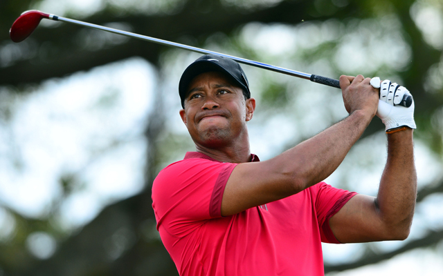 Tiger Woods will not play in the 2014 Masters (USATSI)