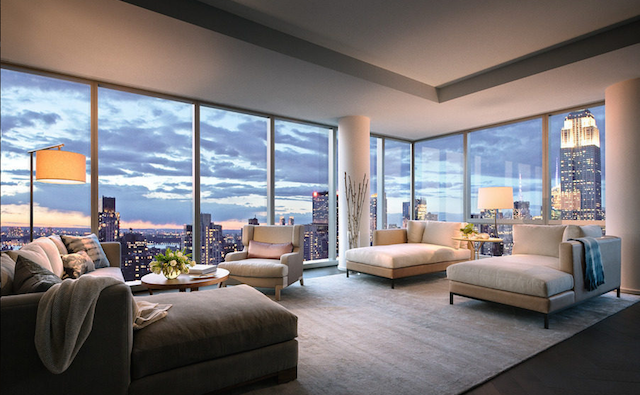 Tom Brady S Apartment In New York Is For Rent Just 40k A Month