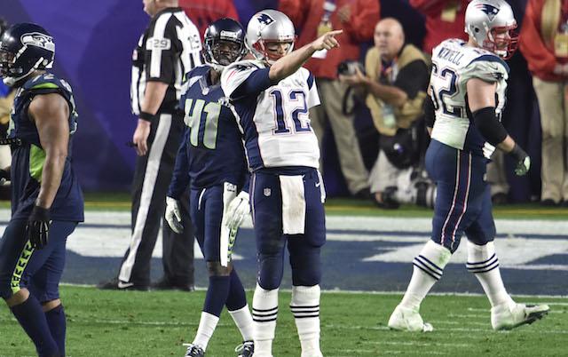 Tom Brady on final Super Bowl 49 TD: 'I knew how it was going to ...