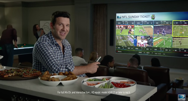 NFL Sunday Ticket available to more viewers without DirecTV
