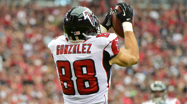 Tony Gonzalez 'would listen' if the Falcons want to trade him.
