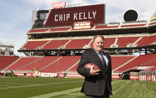 Can Chip Kelly's offense succeed with Colin Kaepernick? (USATSI)