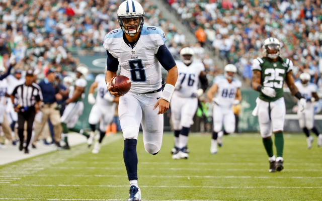 Image result for marcus mariota titans
