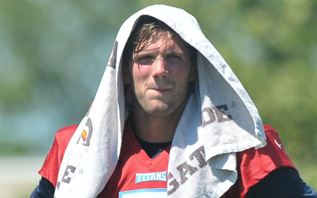 LOOK: Zach Mettenberger replaces misspelled jersey with a ...