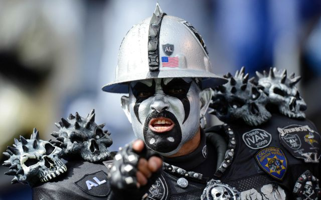 A Nation Undivided What Diehard Raiders Fans Think Of