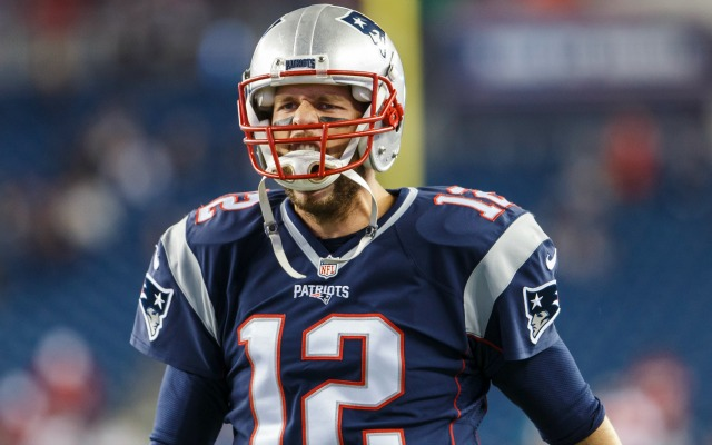Kirk Cousins labels Patriots' Tom Brady the 'greatest of all time'