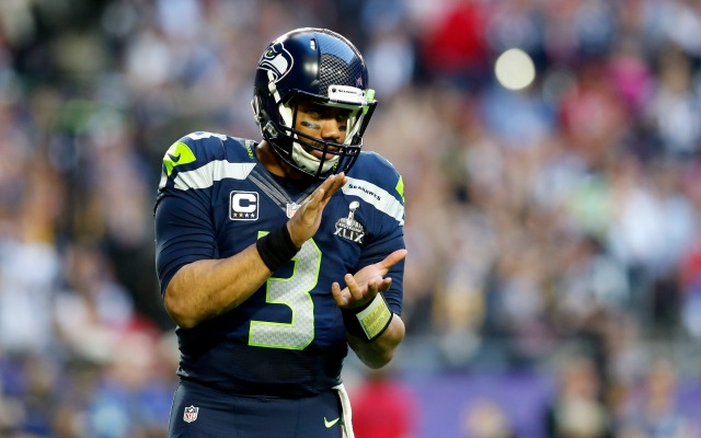 Russell Wilson says he'll play hard for $1.5 million or $25 million