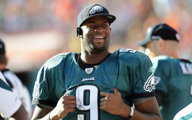 Vince Young's Dream Team is no more. (USATSI)