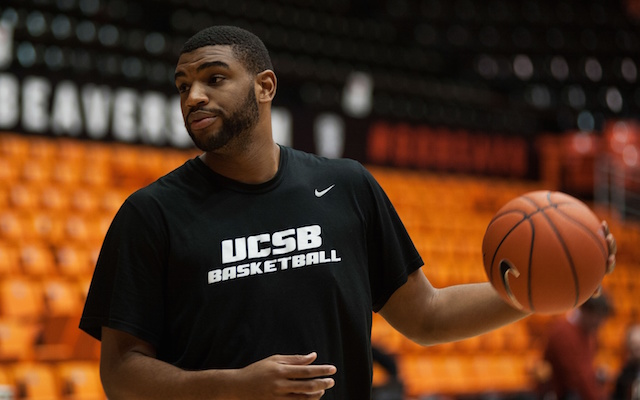 Alan Williams has done everything he can to get an NBA roster spot this week. (USATSI)