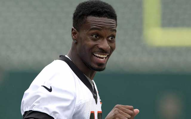 A.J. Green may find himself with a salary ceiling on the Bengals because of Dalton.