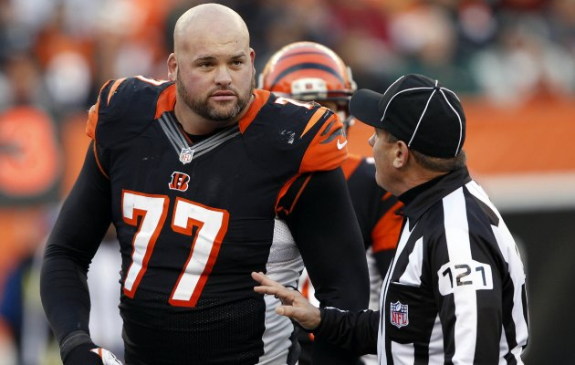 Andrew Whitworth will return to left tackle. (USATSI)