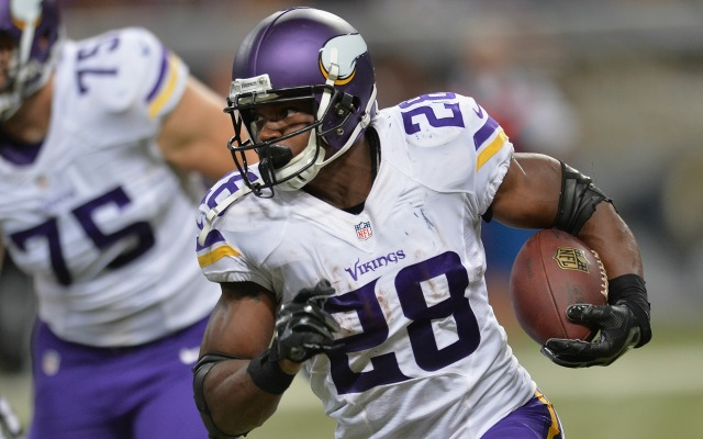 What's next for Adrian Peterson after NFL reinstatement?
