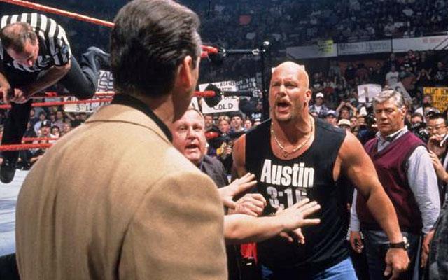 Austin match