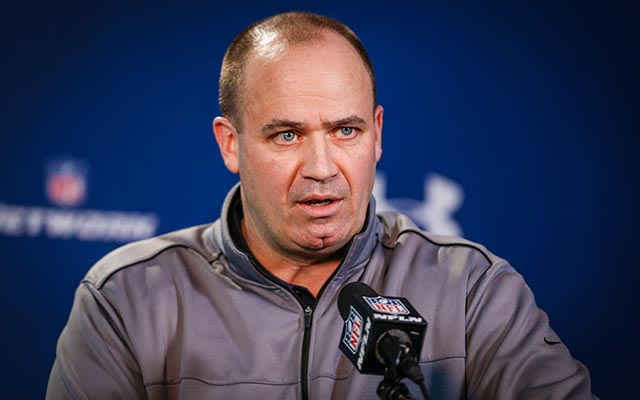 Would the Texans pass on a QB with the No. 1 pick?. (USATSI)