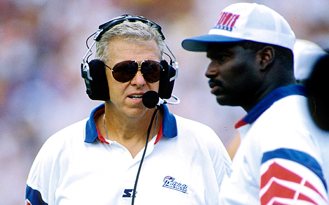 Hall of Fame coach Bill Parcells loves Jacoby Brissett. (USATSI)