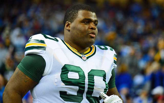 B.J. Raji, with a strong playoffs, could earn a big payday. (USATSI)