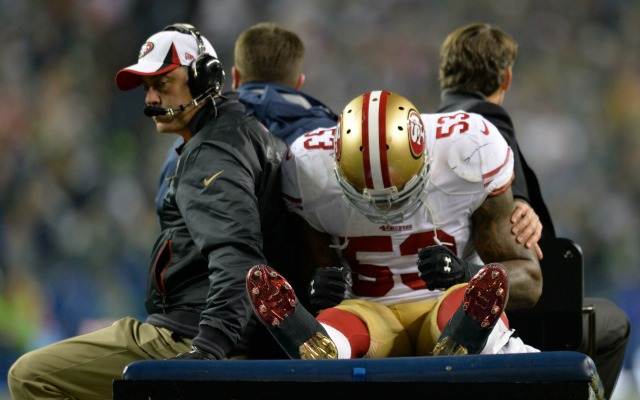 49ers' Bowman remembers Seahawks fans throwing popcorn at ...