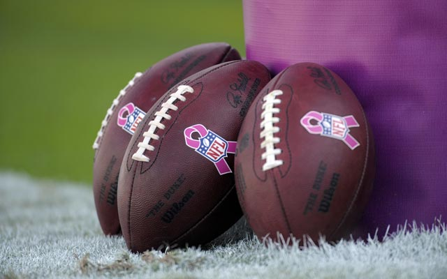 Procter & Gamble pulls out of cancer initiative due to NFL off-field issues