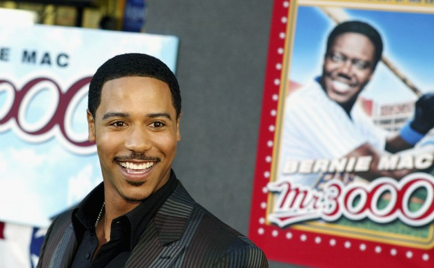 Brian White is a former New England DB turned actor (Getty).