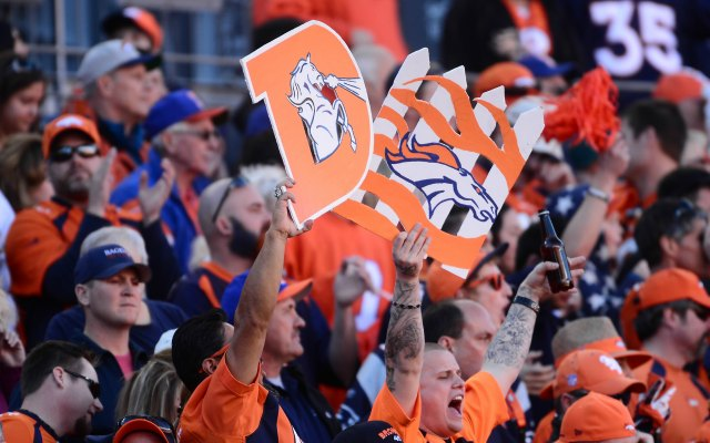 Yes, it's true. Denver's defense has been stout lately. (USATSI)