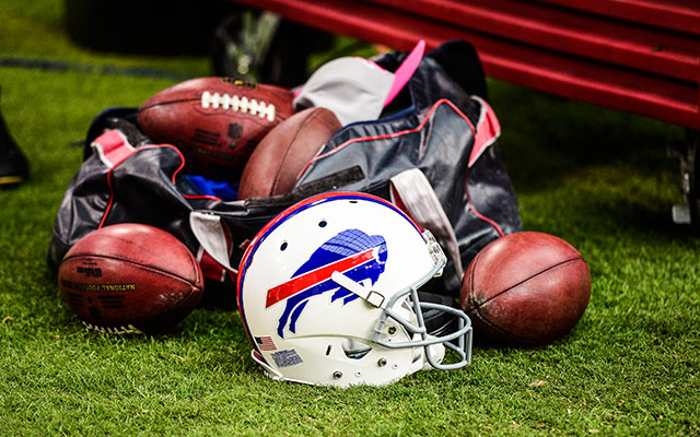The Bills front office isn't concerned about an ownership change. (USATSI)