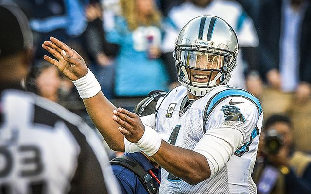 Bill Romanowski has a plan to stop Cam Newton. (USATSI)
