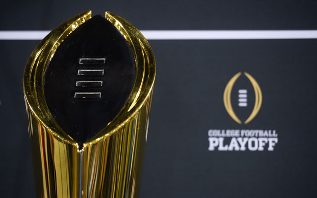 Carr leads four new College Football Playoff Selection Committee members