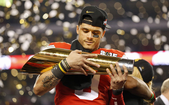 Entering year two, the CFP still has some kinks to work out. (USATSI)