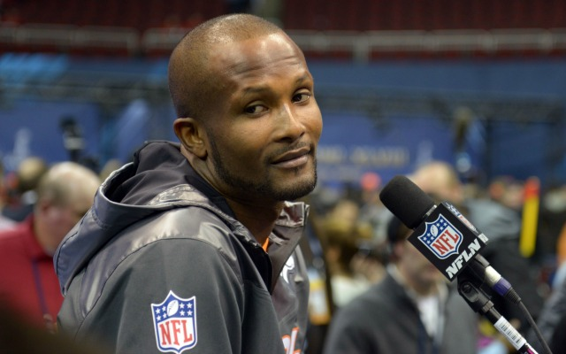 Champ Bailey is finally playing in the NFL title game. (USATSI)