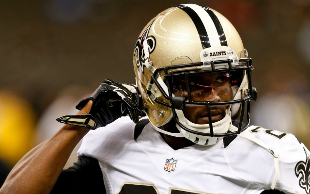 Champ Bailey is still looking to play. (USATSI)