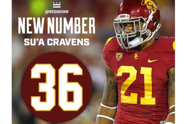Cravens-number
