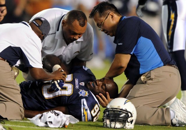 Chargers Team Doctor David Chao No Longer With Team