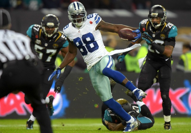 Dez Bryant S 68 Yard Td Catch A Thing Of Beauty In Cowboys