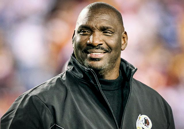 Doug Williams rejoins the Redskins with a front-office job. (USATSI)