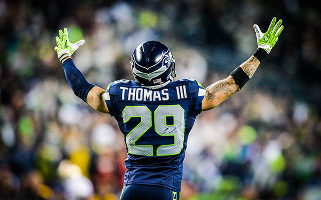 Earl Thomas will average $10 million a season. (USATSI)