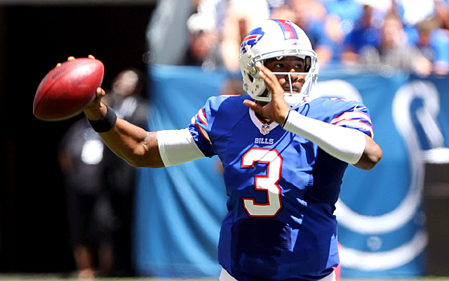 Would EJ Manuel be the 8th-best QB in this draft class? At least one person thinks so. (USATSI)