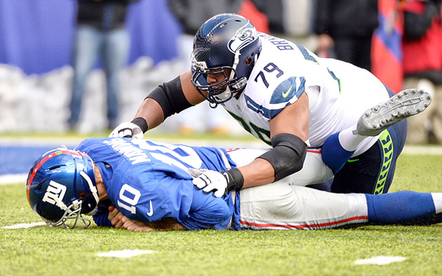 Seattle-area dealership out $420K after Seahawks shut out Giants