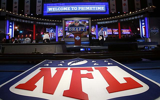 Four teams were awarded third-round compensatory draft picks.